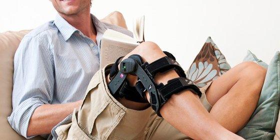 Tussenkomst Orthopedie