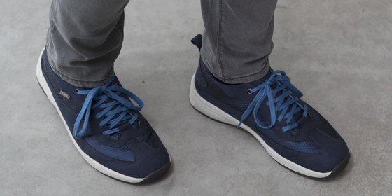 Diabetes en reuma schoenen