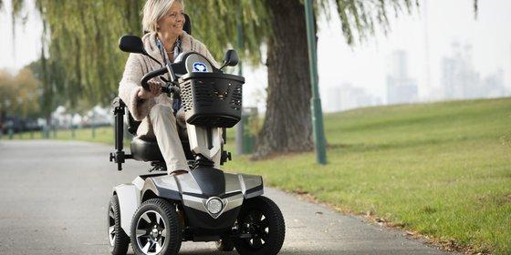 Tussenkomst Mobiliteit